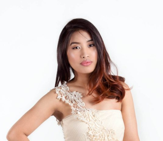 Arati Gurung – Miss UK Nepal 2016 Contestant 8 3