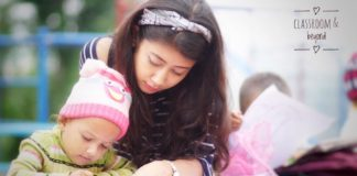 Asmi Shrestha Beauty With a Purpose Video Classroom and Beyond Project