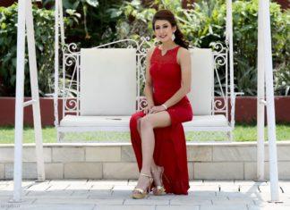 Asmi Shrestha Miss Nepal
