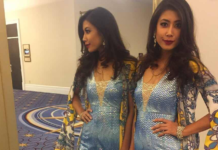 Asmi Shrestha Best Designer competition Miss World 2016 featured