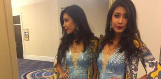 Asmi Shrestha Best Designer competition Miss World 2016 featured