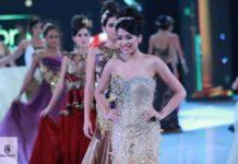 Ishani Shrestha top 15
