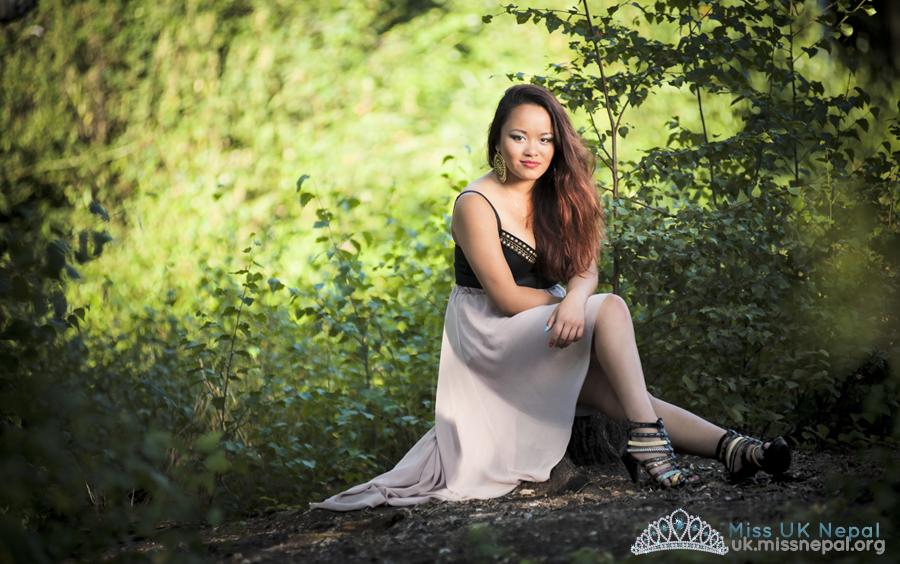 Masna Gurung Miss UK Nepal 3