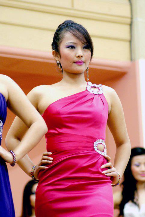 Nilam Gurung – Miss UK Nepal 2010 Contestant 9