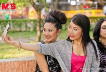 Photoshoot Images Gallery 2015 Miss Nepal