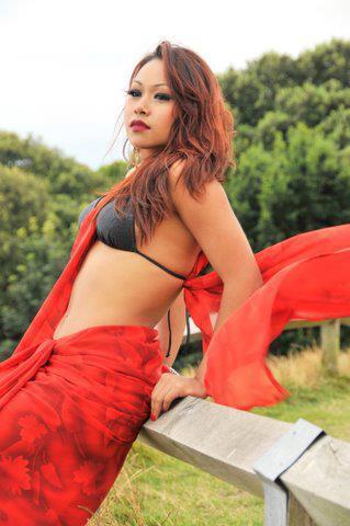 Pramila Gurung – Miss UK Nepal 2010 Contestant 11