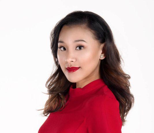 Prashangsa Limbu – Miss UK Nepal 2016 Contestant 5 2
