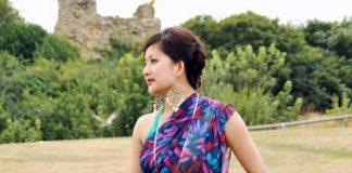 Pratima Gurung– Miss UK Nepal 2010 Contestant 13