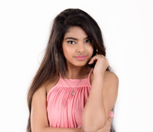 Sunita Bhandari – Miss UK Nepal 2016 Contestant 7 4